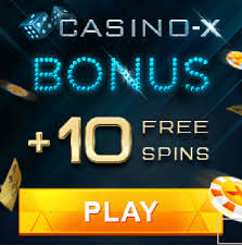 Bonus policy Casino X