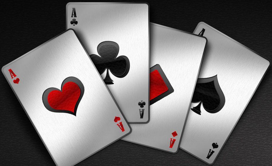 Casino X card games