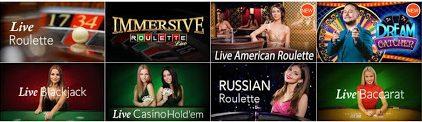 Live Casino X